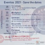 CIFMERS CONFERENCE MADRID 2021